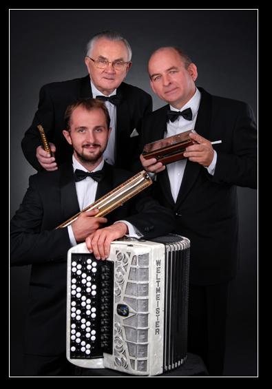 Trio Con Brio wita